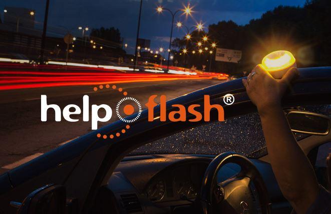 Help Flash Para Coches