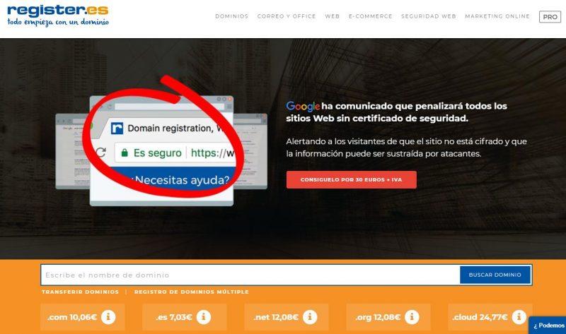 Register.es