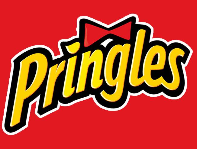 Patatas Pringles