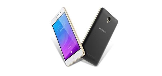 Doogee X10 el smartphone más barato