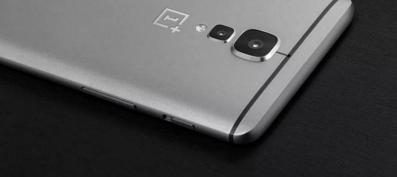 Foto del OnePlus 5