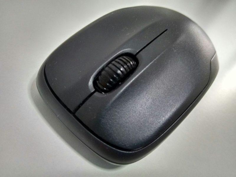 Ratón M150