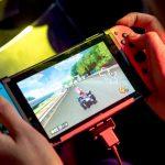 Super Mario Kart en la Nintendo Switch