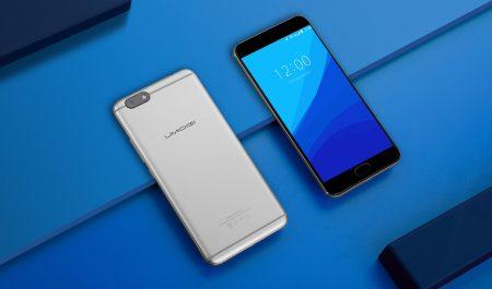 Smartphone Umidigi Z1 Pro
