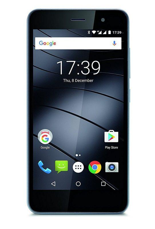 Smartphone Gigaset GS160