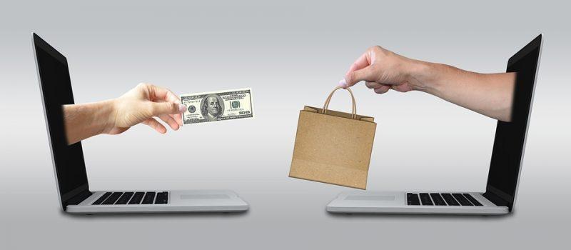 Compras en la red