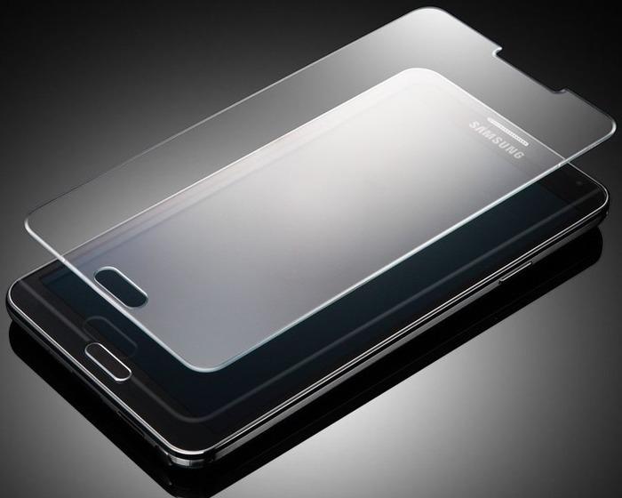 Protector de pantalla de cristal templado