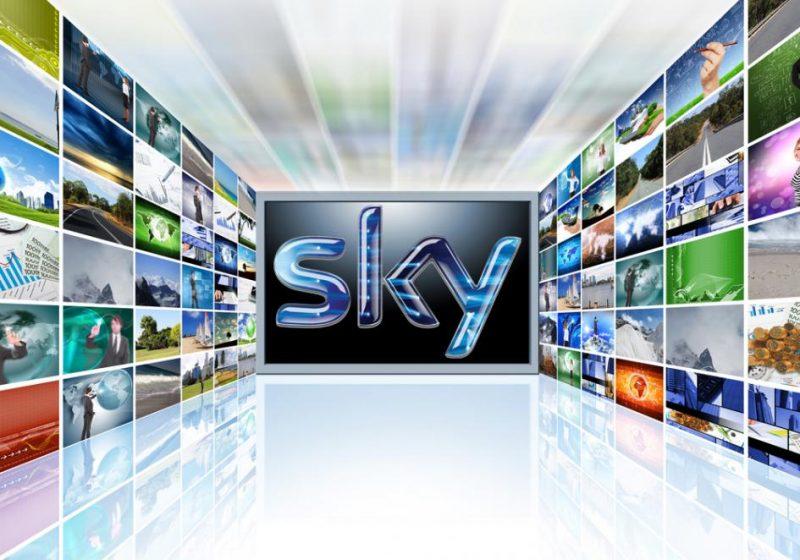 Sky Televisión