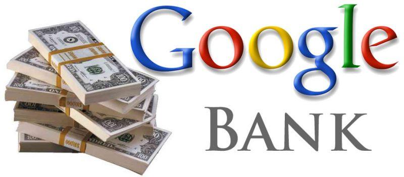 Google Bank