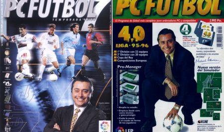 Juegos de PC Futbol