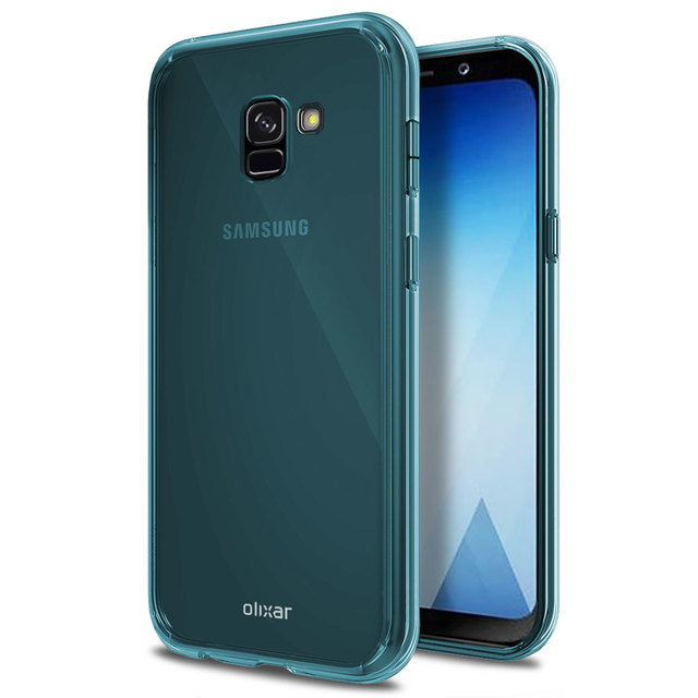 Galaxy A5 verde