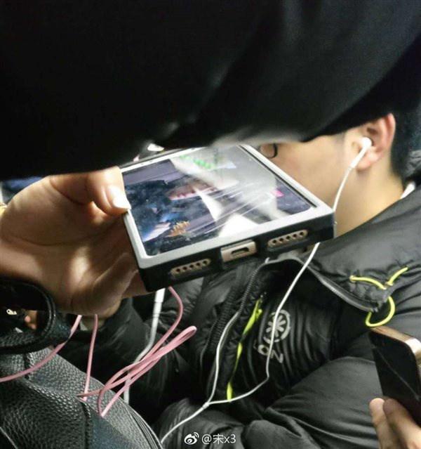 Xiaomi R1 USB