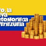 Petro criptomoneda Venezuela