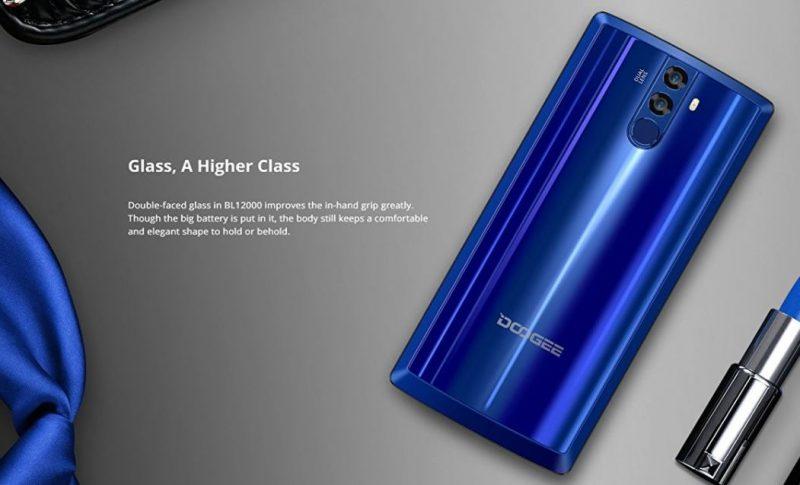 Bonito diseño del BL12000