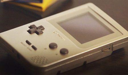 Game Boy de Hiperink