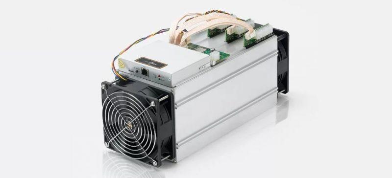 Minador de Bitcoin