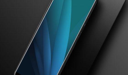 Pantalla del HTC U12