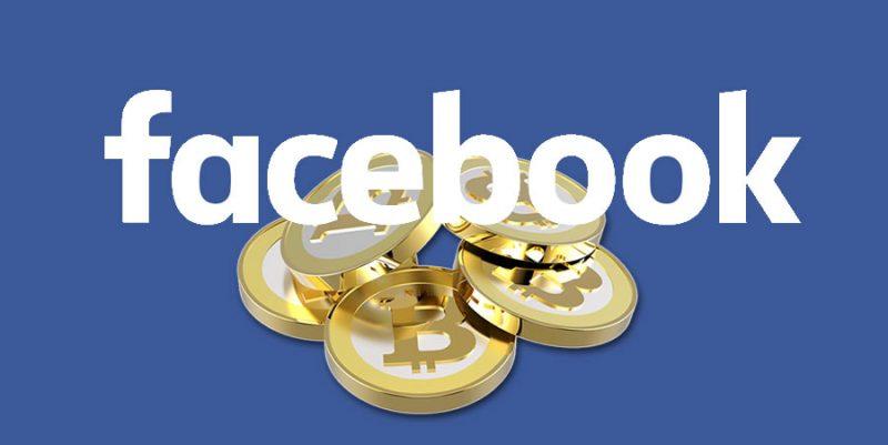 Facebook y las criptomonedas