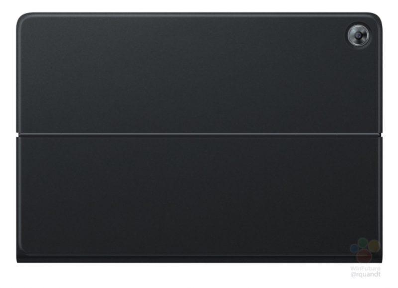 Mediapad M5 Pro trasera