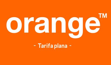 Tarifa plana Orange