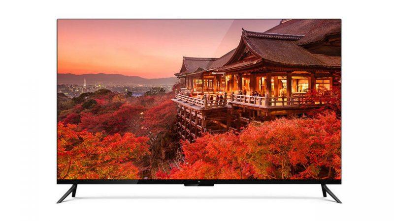 Xiaomi Mi Led Tv 4 de 55 pulgadas
