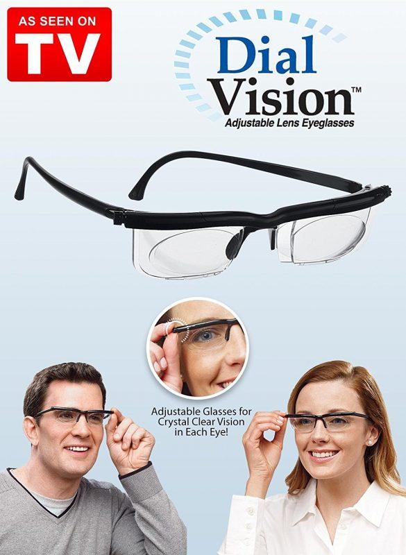 Gafas Dial Vision