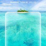 Huawei Nova 3E presentación