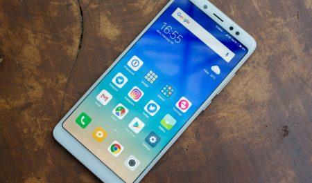 Xioami Redmi Note 5 Pro