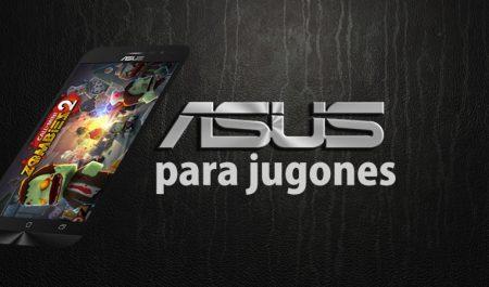 Asus smartphone Gamers