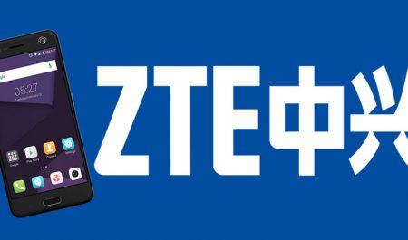 Móviles ZTE