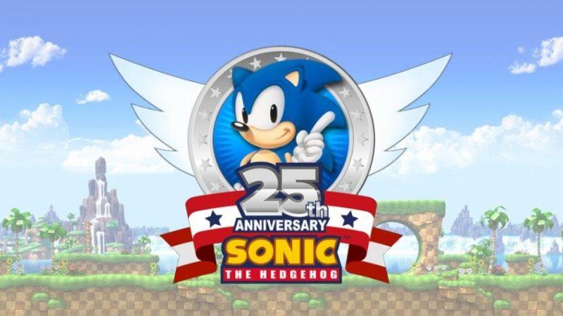 Sonic de Sega