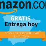 Amazon Entrega Hoy