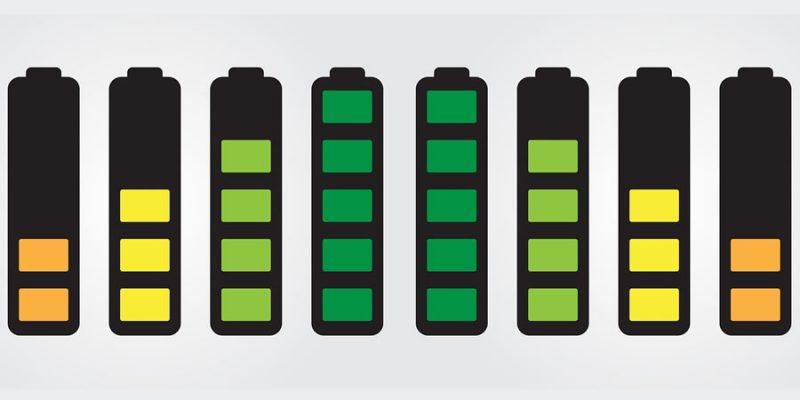 Carga de la batería