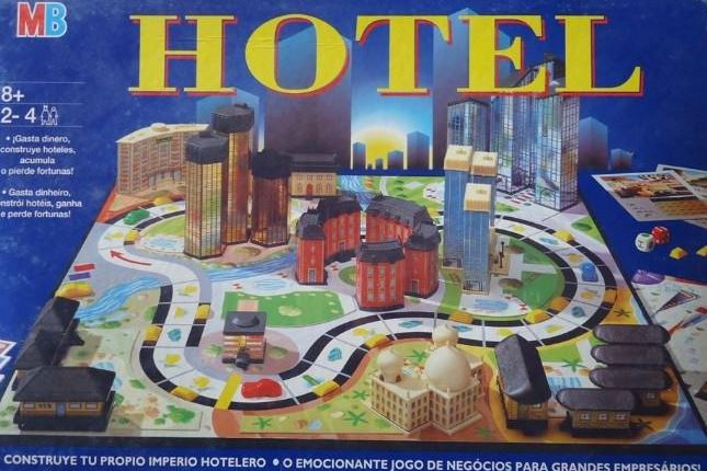 Hotel de MB