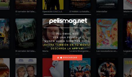 PelisMagnet