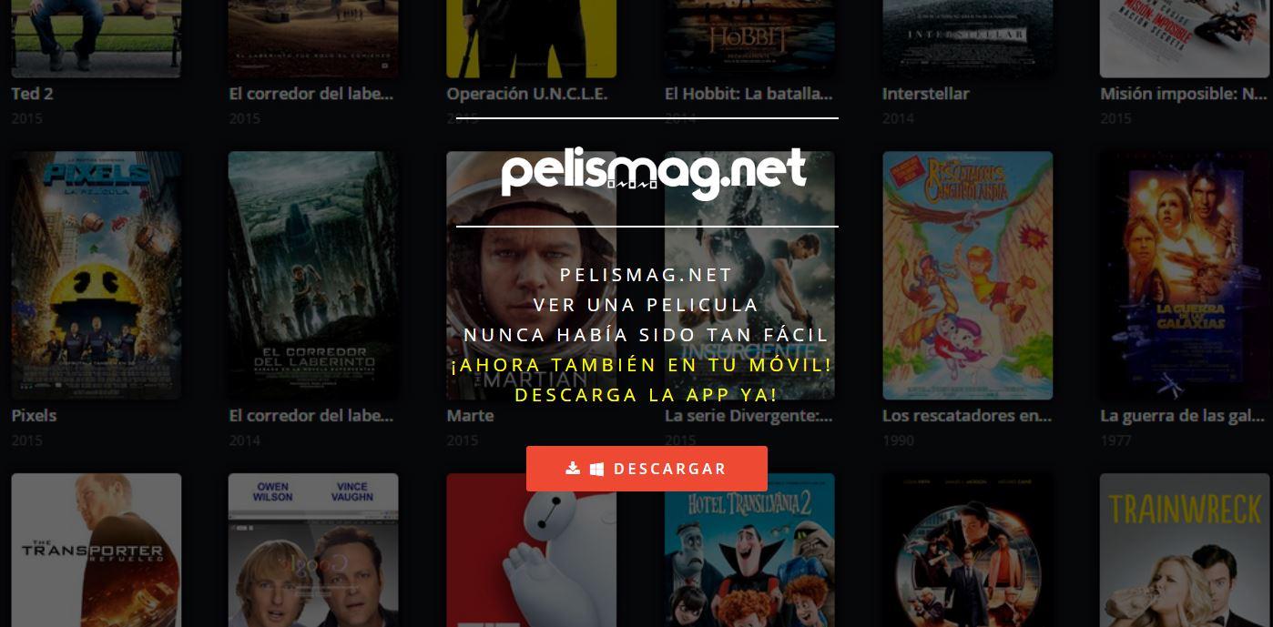 cine online gratis en español