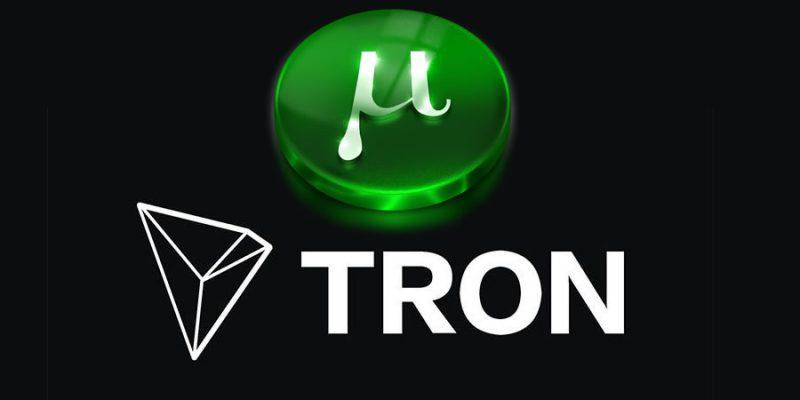 uTorrent y Tron