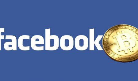 Facebook y Bitcoin