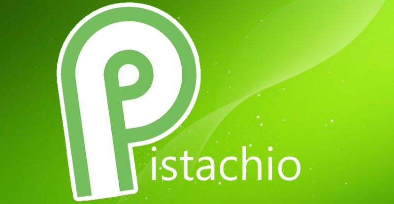 Android Pistachio