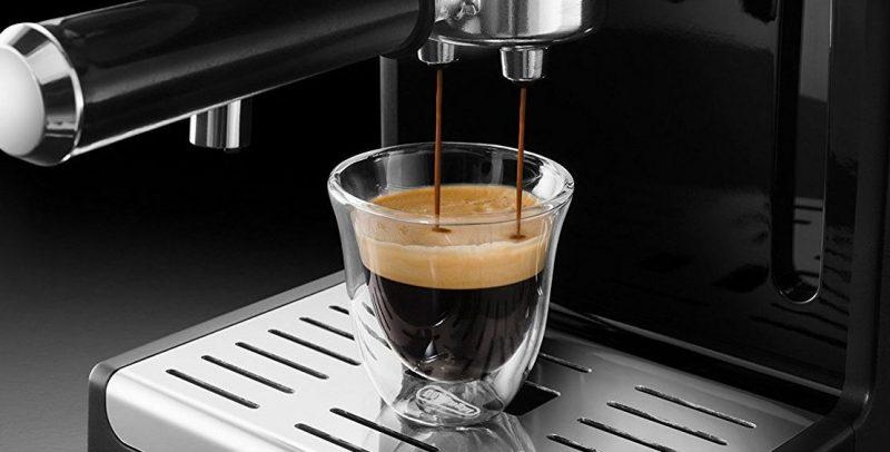Cafetera para hacer buen café
