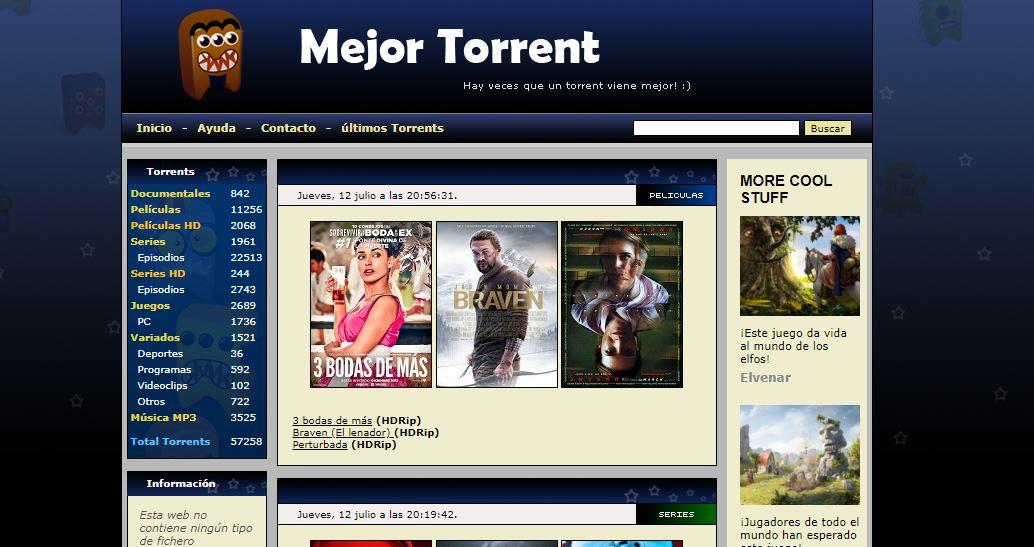 mejortorrent uploads torrents tmp torrent