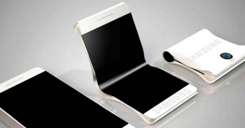 Samsung Winner plegable