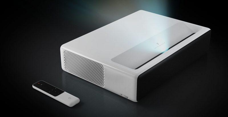 Xiaomi Mi Laser Projector 150