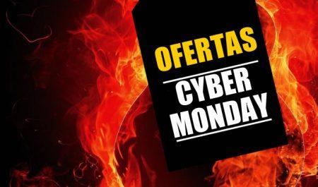 Ofertas Cyber Monday