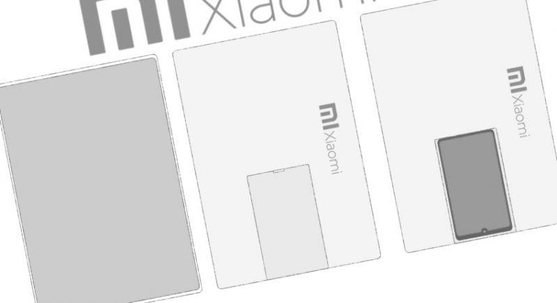Convertidor de mávil en tablet de Xiaomi