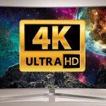 Televisor 4k