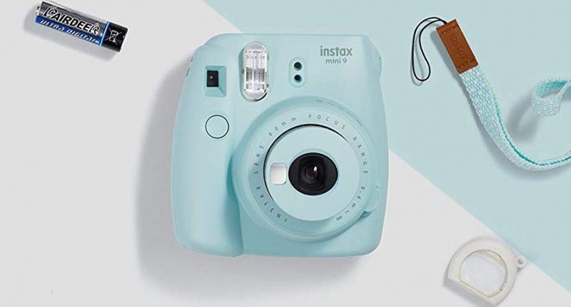 La cámara ideal para sacar e imprimir fotos al momento