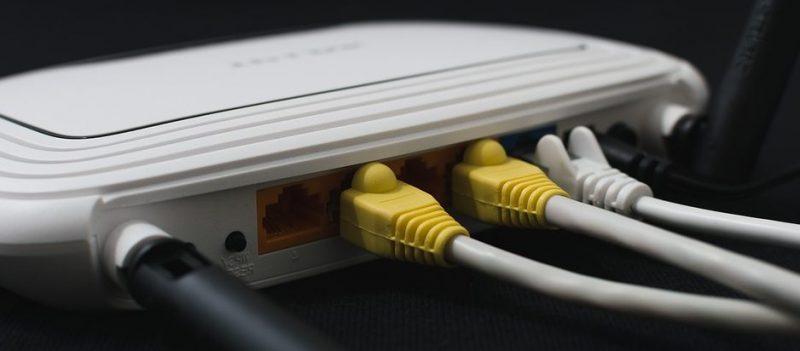 Router para casa