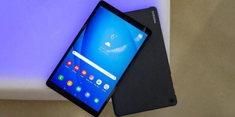 Samsung Galaxy Tab A 10.1. 2019