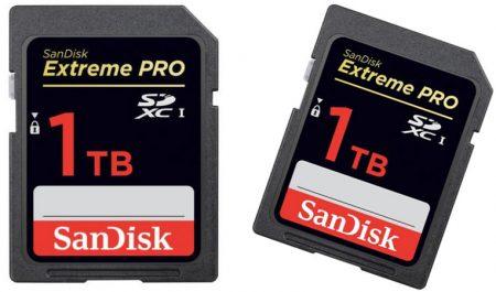SanDisk de 1 TB